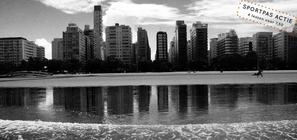 """""""Beachfront Santos """""""
