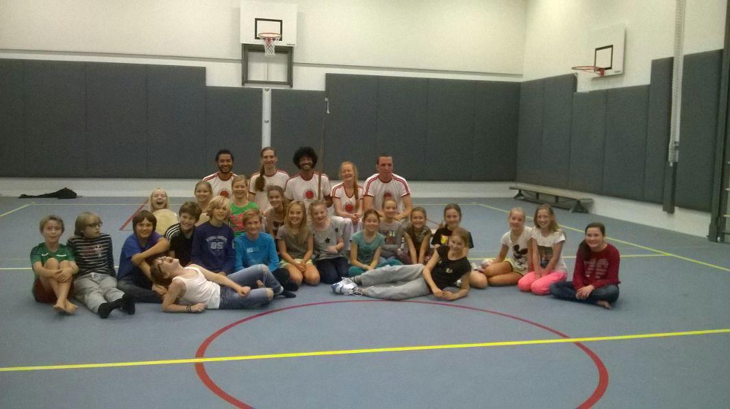 Tijo van Eeghenschool - Aerdenhout (2014)