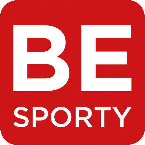 BE SPORTY