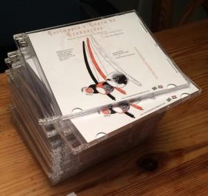 Capoeira DVD Batizado 2014