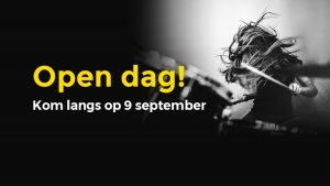 Open Dag in Hart @ Hart Haarlem | Haarlem | Noord-Holland | Nederland