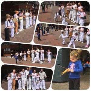 Koningsdag Roda @ Haarlem Station | Haarlem | Noord-Holland | Nederland
